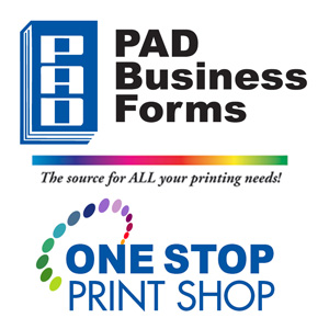 Pad business forms rochester ny 585 424 1584 rochester ny 14623 reheart Gallery